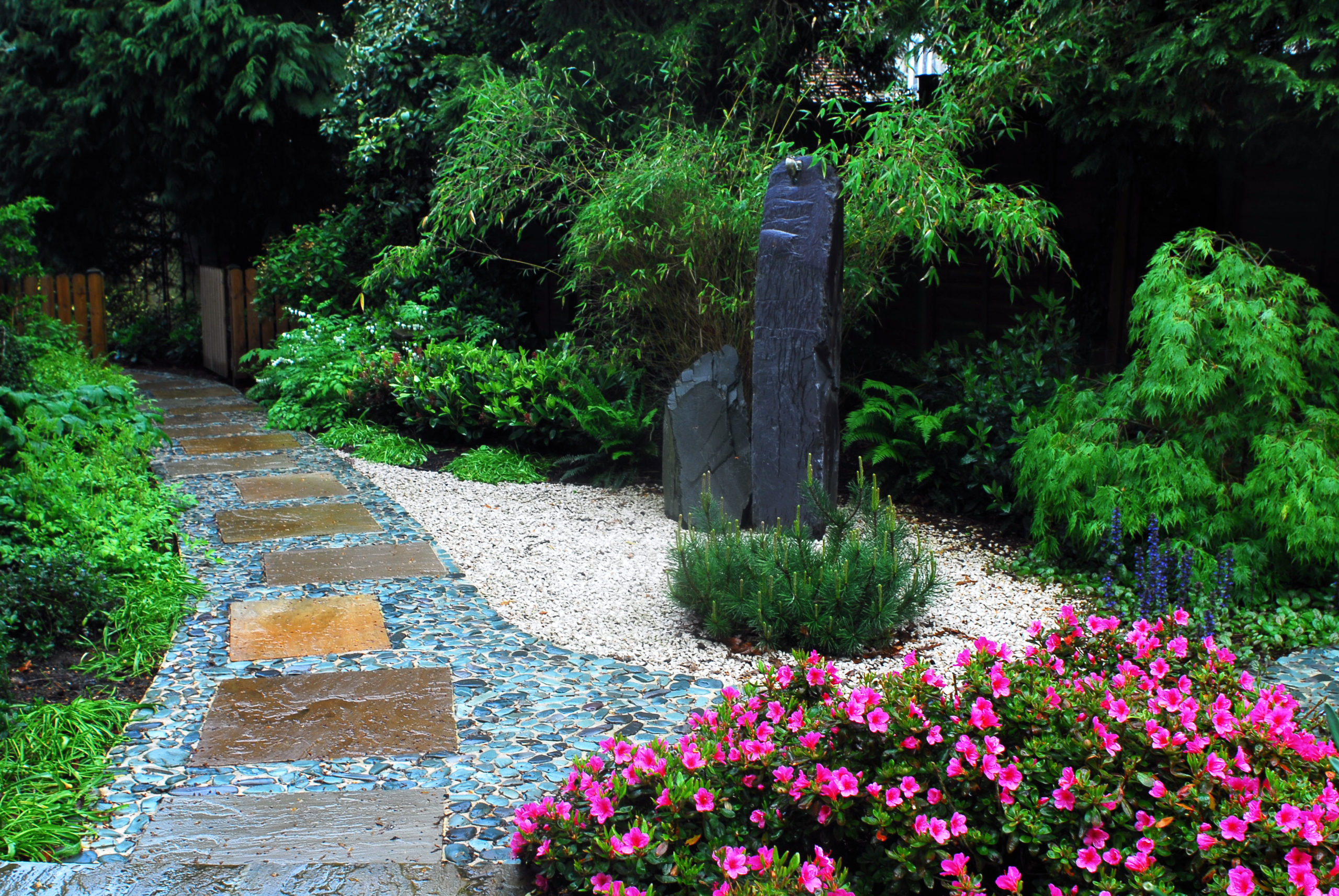 Gallery - Olive Garden Design and Landscaping