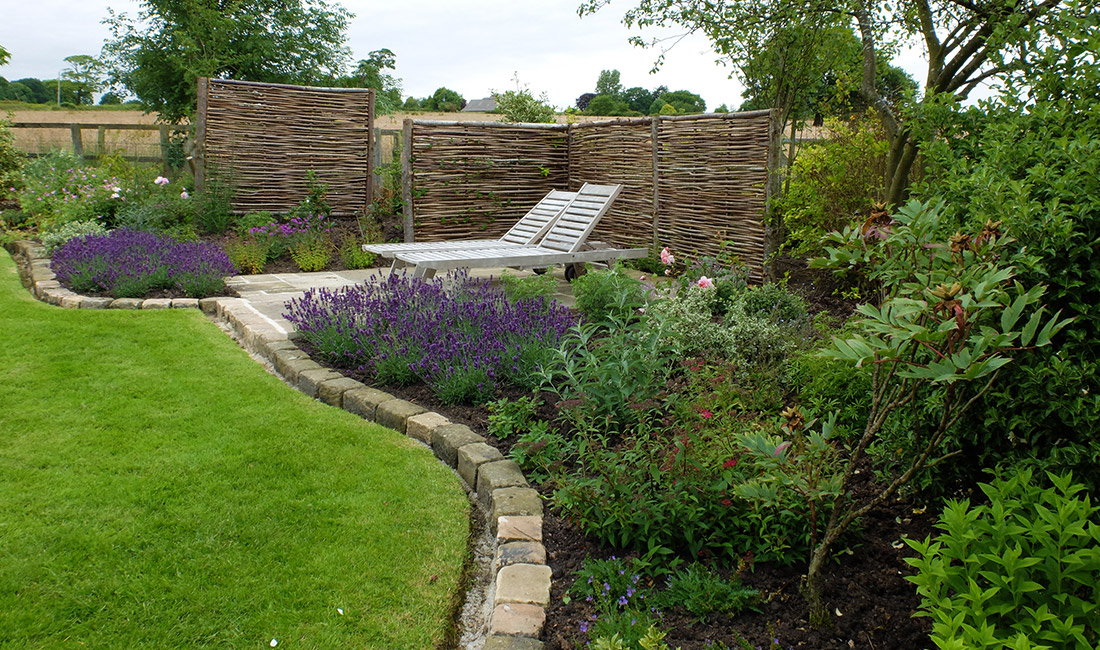 Services - Olive Garden Design and Landscaping
